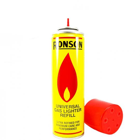 Gas Ronson