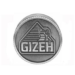 Grinder Gyzeh Silver 3 partes