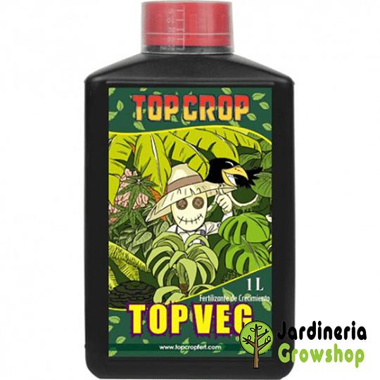 Top Veg 1L Top Crop