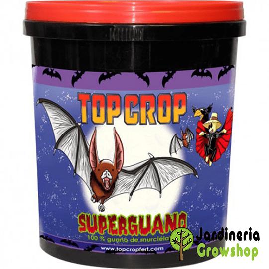 Super Guano 1Kg Top Crop