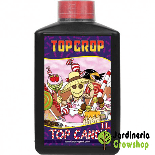Top Candy 1L Top Crop