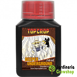 Deeper Underground 250ml Top Crop