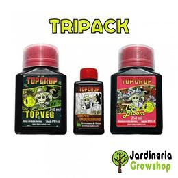 Tripack Top Crop