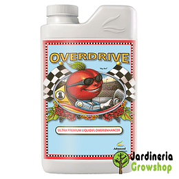Overdrive 250ml Advanced Nutrients