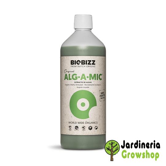 AlgúAúMic 250 ml Biobizz