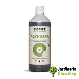 ActiúVera 250ml Biobizz