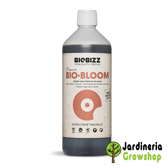 Bio Bloom 500ml Biobizz