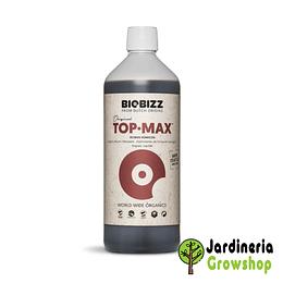 Top Max 500ml Biobizz