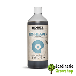 Bio Heaven 500ml Biobizz