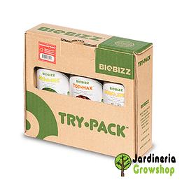 Tripack Stimulant Biobizz