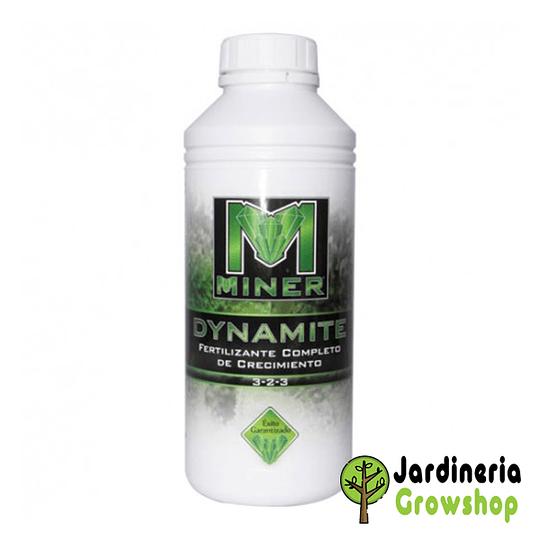 Grow Dinamite 1L Miner.