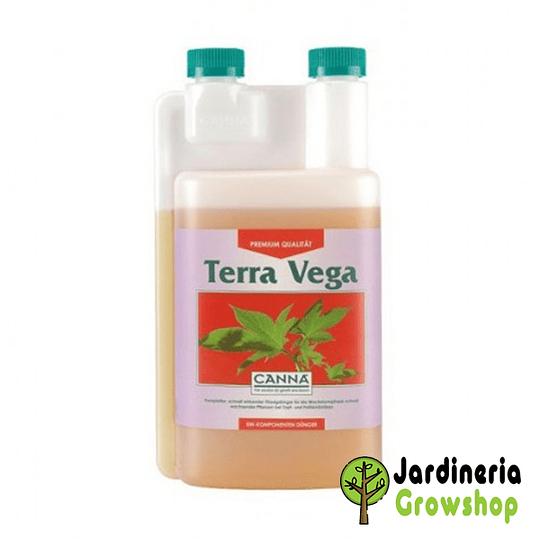 Terra Vega 500ml Canna.