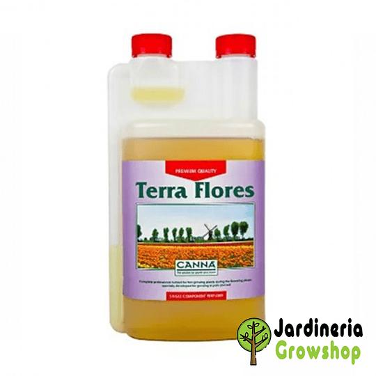 Terra Flores 500ml Canna