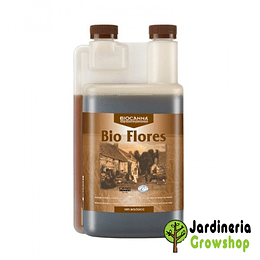 Bio Flores 1L Canna