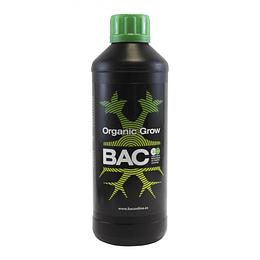 Organic Grow 1L B.A.C