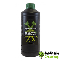 Organic Bloom 500ml B.A.C