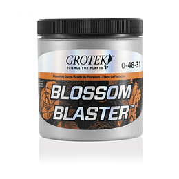 Blossom Blaster 130grs Grotek