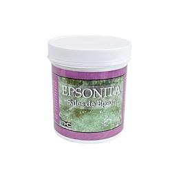 Epsonita  THC