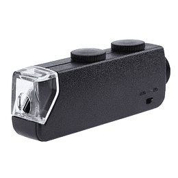 microscopio x60-x100   20114