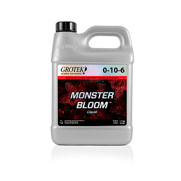 Monster bloom Liquido 250ml