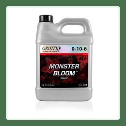 Monster bloom Liquido 250ml
