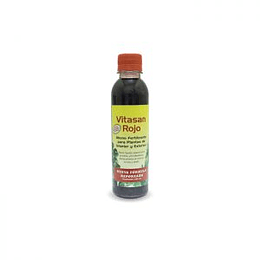 Vitasan Rojo 250ml