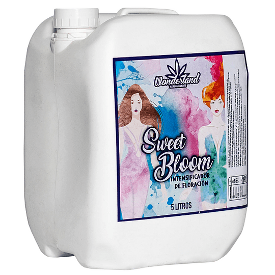 Sweet bloom 5Lts Wonderland