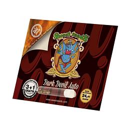 Dark Devil Auto 3+1 Sweet Seeds