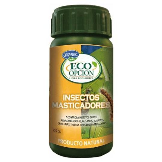 Insectos Masticadores 150ml Anasac