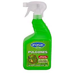 Insecticida Pulgones  500ml Anasac