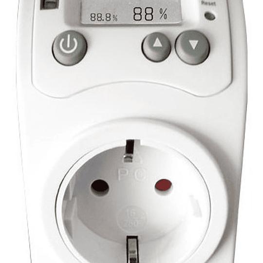 Controlador de temperatura Dual PYP Cornwall