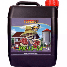 PK 13-14 5 Litros Top Crop