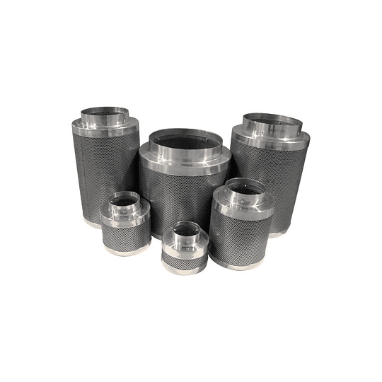 Filtro antiolor 125x300mm Filtrokoa (360m3/h)