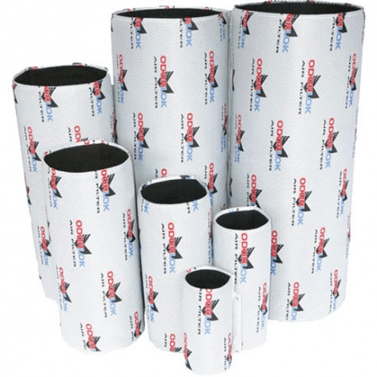 Filtro antiolor Odor Sok 150/600mm