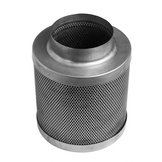 Filtro de carbono 5´ x200mm Kasvi