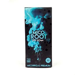 Mico Roots Micorrizas Premium Via riego 700 esporas x gramo