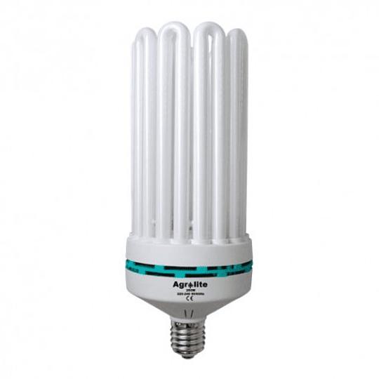 Ampolleta Fluorescente Compacto Agrolite 150 w Floración