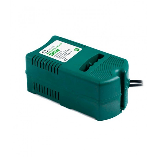 Balastro magnetico Vanguard 600w plug and play ( Incluye cable IEC)