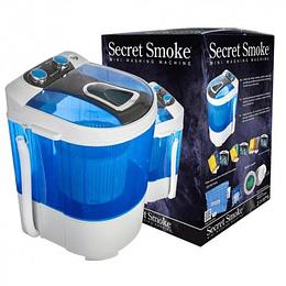 Lavadora Secret Smoke