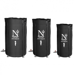 Deposito Flexible Neptune 250 L
