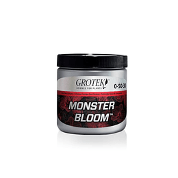 Monster Bloom 500GRS Grotek