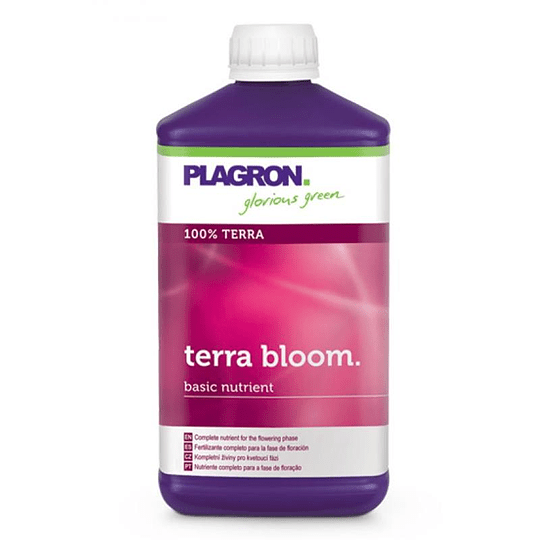 Terra Bloom 1l Plagron