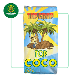 OFERTA Top Coco 50 Litros Top Crop
