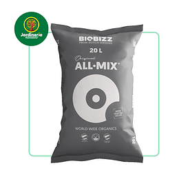 All Mix 20 Litros BioBizz