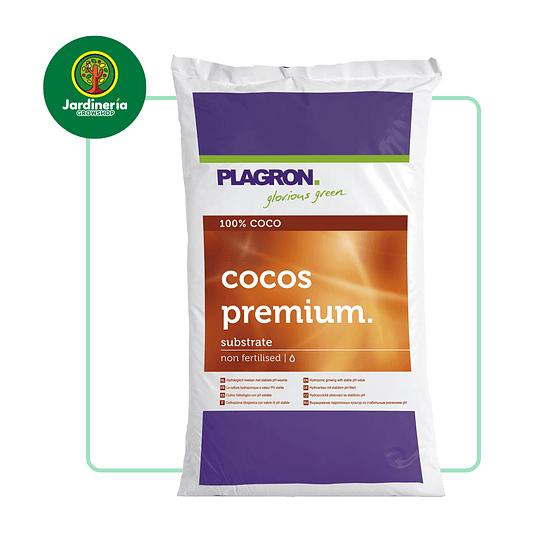 Cocos Premium 50L Plagron