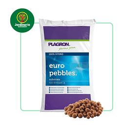 Europebbles (arcilla pebbles) 10lt Plagron