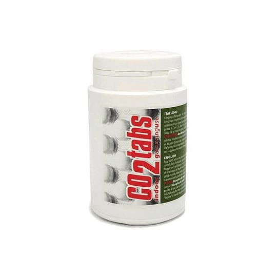 Tabletas Co2 60ud.