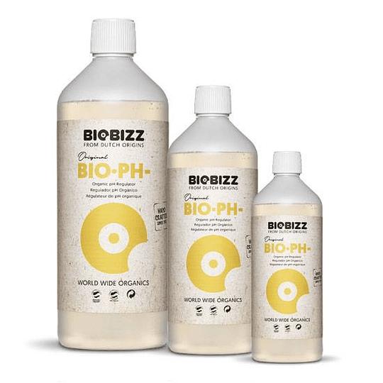 Bio Ph - 250ml Biobizz