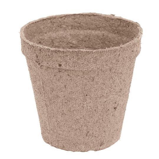 Maceta biodegradable 0.5 L Jyffis