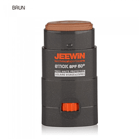 Protector solar Jeewin Brown SPF50+